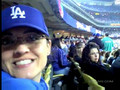 Field Trip to a Dodger Game: Clear-Media