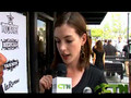 CTN Green - Anne Hathaway