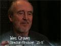 Rue Morgue - Wes Craven Interview