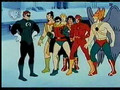 super powers team