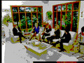Mehmet Sungur Nergis Kumbasar'ın programında (3/3)