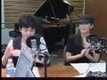 [2008.09.05] Kim Dongwan 보라 일일디제이