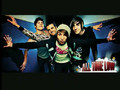 All Time Low- Poppin Champagne Lyrics