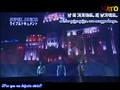 Super Junior KRY - Georeumeul Meomchugo (spanish subs).avi