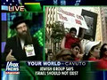 RABBI'S AGAINST THE EXISTENCE OF ISREAL