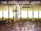 The Revelation Series. Section 1: The Churches, Episode 1: The Mystery Revealed to Paul