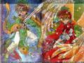 Cardcaptor Sakura ~Shine~