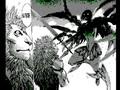 Claymore Manga 59