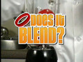 Does it Blend? - The One Ring