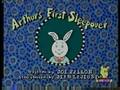 Arthur- Arthur's First Sleepover (Part 1 of 2)