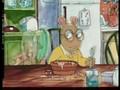 Arthur- Arthur's Chicken Pox (Part 1 of 2)