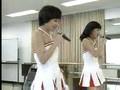 Ai Takahashi & Risa Niigaki - Pepper Keibu