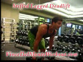 Killer Muscle Building Workout Routine - Day 2