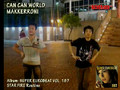[ParaPara] CAN CAN WORLD / MAKKERONI