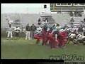 Crazy Football trick