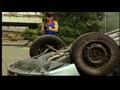 氣志團 Kishidan - Banpaku 2003 short film