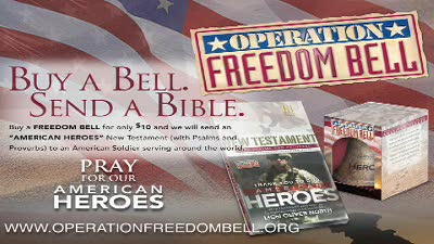 Operation Freedom Bell