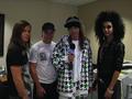 Germany's Hottest Band: Tokio Hotel