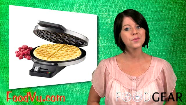 FoodGear: Quick Tips to Buying a Waffle Maker