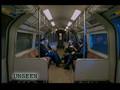 Aldwych Underground Station  S1E14