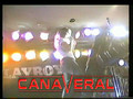 Canaveral Live Featuring The Dant' on Smokin'