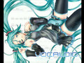 Hatsune Miku - Angel Voice