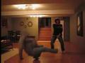 Dancing is Jokes