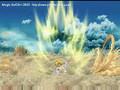 sprite vid: (effects test) goku transformation