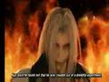 Final Fantasy VII Advent Children part1