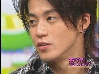 Oguri Shun Interview