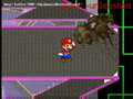 sonics flaws in brawl (sprite vid)