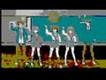 Haruhi Suzumiya dance remix