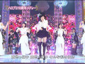 FNS 2007 Morning Musume and Aya Matsuura medley