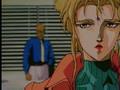 Battle Angel Alita - Rusty Angel pt. 2 [ENG SUB]