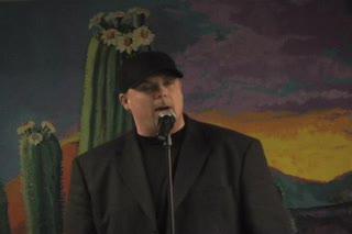 SMCC Poetry Explosion: Featuring Gemineye
