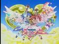 Kaabii! (Hoshi no Kirby opening 2) amv