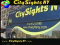 Downtown Tour on CitySights NY