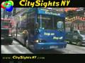 Uptown Tour on CitySights NY