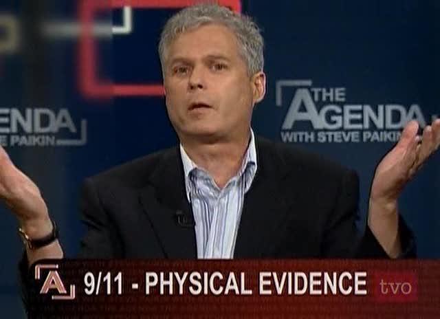 9/11 Pysics - TVO - Agenda Part2/2