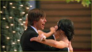 high school musical 3 - can i have this dance (HQ w/ lyrics)