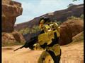 Halo 3 - Skit