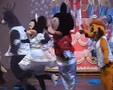 Minnie's Birthday Surprise - Disneyland Paris