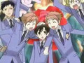 ouran twins!