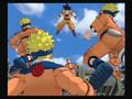 Dragon Ball  One Piece Naruto AMV manga