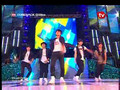 080828 SHINee-SHINee's World & Love Like Oxygen Mnet comebacki