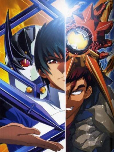 Kazuma vs Ryuhou