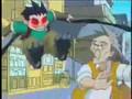 jackie chan adventures season 2 episode 9