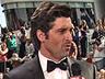 2008 Emmy Awards: Patrick Dempsey