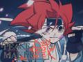 Peace Maker Kurogane 02 - Bei der Shinsengumi.avi