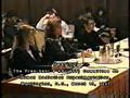 CIA MK-ULTRA Hearings - Survivor Testimony C 1996.avi